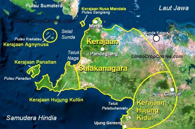 Penyebaran Islam di Tanah Sunda (1): Kerajaan dan Agama ...