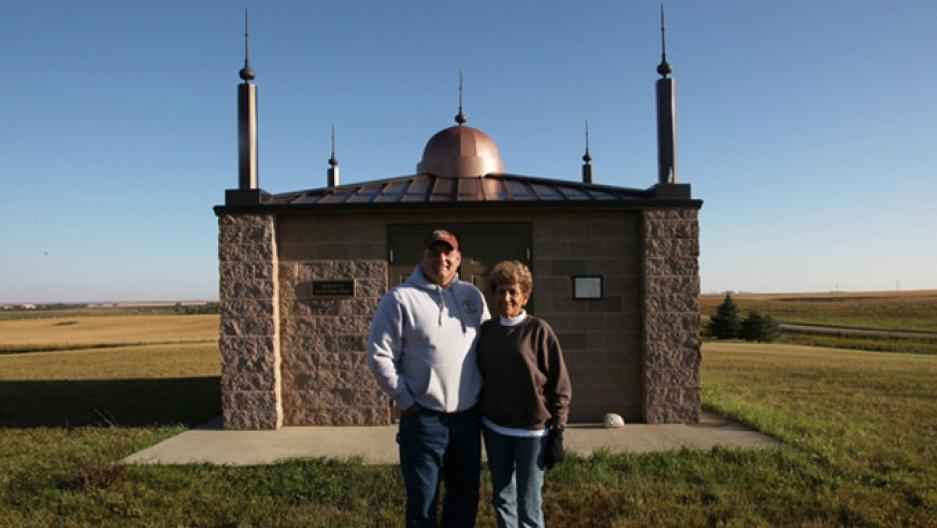 Masjid North Dakota, Masjid Tertua di Amerika Serikat (2) – Gana ...