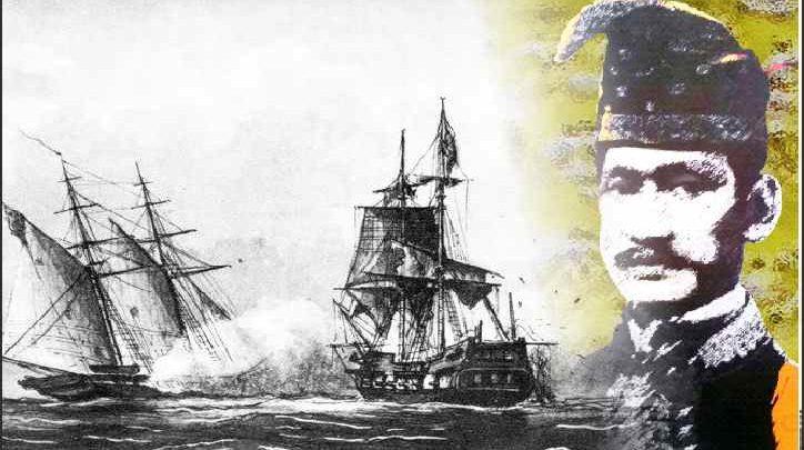 Kesultanan Malaka 7 Sultan Alauddin Riayat Syah Gana Islamika